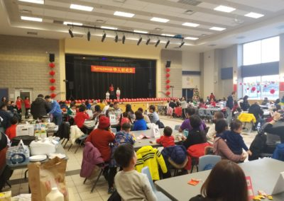 Community Events for 2019 Chinese New Year